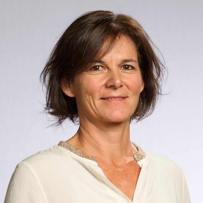Marianne Marsden