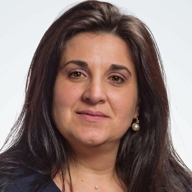 Anna Russo